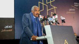 هشام طلعت مصطفى: نحتاج استراتيجية لتطوير قطاع العقارات لـ 15 عاما المقبلة