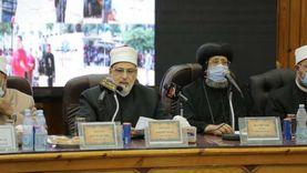 أمين البحوث الإسلامية: أمن المجتمعات من أعظم مقاصد الشريعة