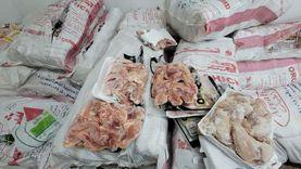 ضبط 1186 قضية تموينية في 24 ساعة.. بينها 20 طن مبيدات فاسدة