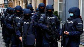 النمسا تشدد إجراءات الأمن حول الكنائس تحسبا للهجمات الإرهابية