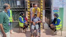 تنسيقية الشباب: إقبال ملحوظ من ذوي الإعاقة على انتخابات الشيوخ