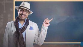 محمد المشعل يجهز أغنية باللهجة المصرية