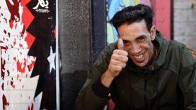 ظهور صادم لـ مجدي شطة.. ومتابعون: «كنت في السجن ولا إيه؟» (فيديو)