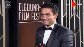 آسر ياسين: إقامة مهرجان الجونة انتصار.. والفيلم الجيد يملك 3 عناصر