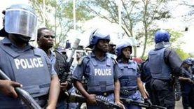 شرطة جنوب أفريقيا: مقتل 5 أشخاص واحتجاز رهائن في نزاع بكنيسة