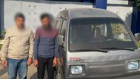 مقتل أجنبي بالقليوبية للاستيلاء على شقته