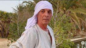 """محمود حميدة: ضحيت بأسناني في """"جنة الشياطين"""" بسبب المكياج"""