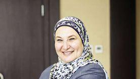 «تنمية الصادرات».. مرفت سلطان تدون قصة نجاح رائدة فى القطاع المصرفى