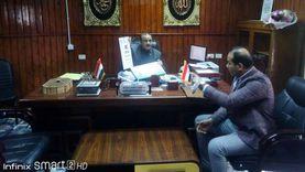 """""""تحيا مصر"""" يدعم مدارس مطروح بـ63 حقيبة طبية"""