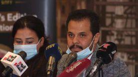 الكشف عن تفاصيل الدورة السادسة من مهرجان شرم الشيخ للمسرح 25 أكتوبر