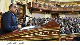 مدبولي يكشف عن مشروعات قومية ضخمة تنفذها الحكومة الـ3 سنوات المقبلة