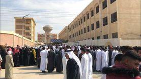 فتح باب التقديم على 16 شقة سكنية بمجلس مدينة بئر العبد