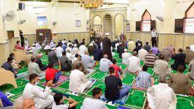 حملات تفتيش بالمساجد مع تصاعد كورونا.. تعقيم وتطهير و6 ضوابط للمصلين