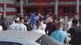 صاحب سيارة متضررة من حادث مارينا يتهم حمو بيكا: كان سكران ومهيس
