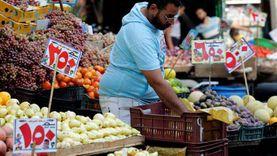 تراجع أسعار الليمون وورق العنب والكوسة في أول أيام رمضان