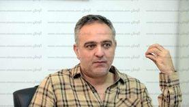 محمد حفظي: لدينا ضيف مفاجأة في مهرجان القاهرة السينمائي