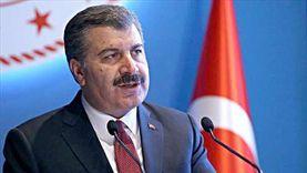 ارتفاع إجمالي إصابات كورونا في تركيا إلى 228980