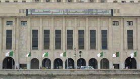 حل المجلس الشعبي الوطني الجزائري يدخل حيز التنفيذ اليوم