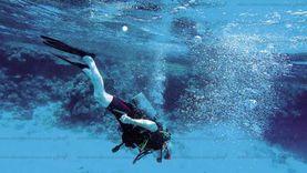 """""""البيئة"""": عودة أنشطة الغوص بمواقع جنوب سيناء أول ديسمبر"""