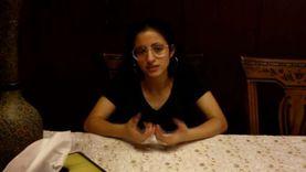 جومانة محمد السادس مكرر أدبي: كنت متوقعة مجموع أكبر من كده