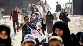الاتحاد الأوروبي يقدم نحو 43,2 مليون يورو للاجئين الفلسطينيين