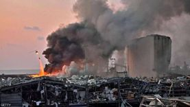 عاجل.. وفاة ثالث مصري في انفجار بيروت
