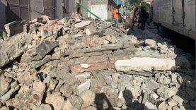 «القومي للبحوث الفلكية» يكشف تفاصيل زلزال اليوم