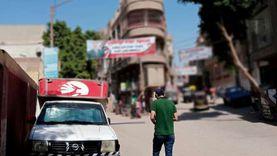 انطلاق الدعاية الانتخابية بين 17 متنافسا على مقعدي دائرة السلام