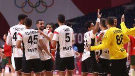 أشرف عواض عن منتخب اليد الفرنسي: «عندهم مشاكل في حراسة المرمى» (فيديو)