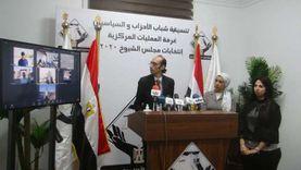 تنسيقية الأحزاب: لم نرصد أي خروقات تؤثر على سير العملية الانتخابية