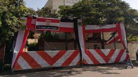 استمرار توافد الناخبين عقب انتهاء الراحة بلجان القاهرة