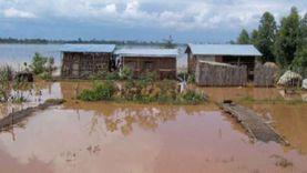 ولاية عفار الإثيوبية تكشف عن نزوح 32 ألف شخص بسبب فيضان نهر أواش