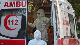 عاجل.. ارتفاع إجمالي إصابات كورونا في تركيا إلى 2 مليون و700 ألف حالة