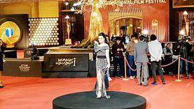 هل تصبح رانيا يوسف مثيرة للجدل في مهرجان الجونة؟