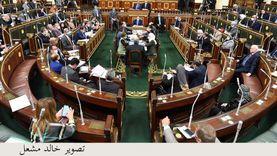 جبالي: مجلس النواب دوره لا يتوقف عند إصدار التوصيات للحكومة