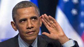 """أوباما يعود إلى المسرح السياسي بمذكراته """"الأرض الموعودة"""""""