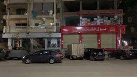 محافظ الدقهلية: متابعة يومية لمواعيد غلق المحلات بالتعاون مع الشرطة