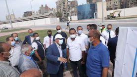 نقل 554 أسرة من «إسو» إلى «بشاير الخير» لتوسعة ميناء الإسكندرية
