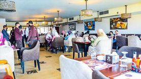 """الحبس والإغلاق.. عقوبة تطبيق المطاعم لـ""""مينيمم تشارج"""" بدون ترخيص"""