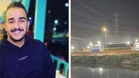 «شهامة بطل».. طالب جامعي ينقذ حياة عجوز سقط بسيارته في النيل