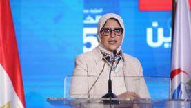 وزيرة الصحة: وصول 3 طائرات تحمل مساعدات طبية لدعم لبنان