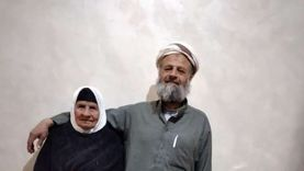 وفاة الحاجة «تعويضة» معمرة مطروح عن عمر يناهز 100 عام بسبب كورونا