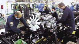 القطاع الصناعي يتسلح بـ«مناعة الموجة الأولى»!
