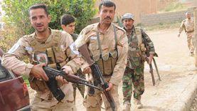 عاجل.. اندلاع مواجهات عنيفة بين «الحشد الشعبي» و«داعش» شمال العراق