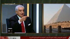 زاهي حواس: نتعاون مع ديزني لإطلاق برنامج عن الآثار المصرية