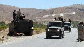 العثور على حزام ناسف قرب جثة إرهابي حاول اقتحام مركز للجيش اللبناني