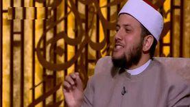 فيديو.. رمضان عفيفى: الجنة فيها زرع وحرث وحصاد لكنه يختلف عن الدنيا