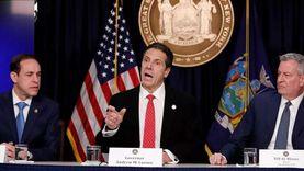 حاكم نيويورك ينتقد ترامب.. ويكشف شروط إعادة فتح المدارس