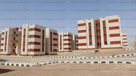 تفاصيل حجز 23 ألف وحدة سكنية فى 10 مدن أول نوفمبر: بمقدم 48 ألف جنيه