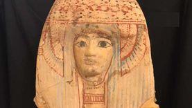 عرضها بالمتاحف قريبا.. تفاصيل استرداد 114 قطعة أثرية من فرنسا (فيديو)